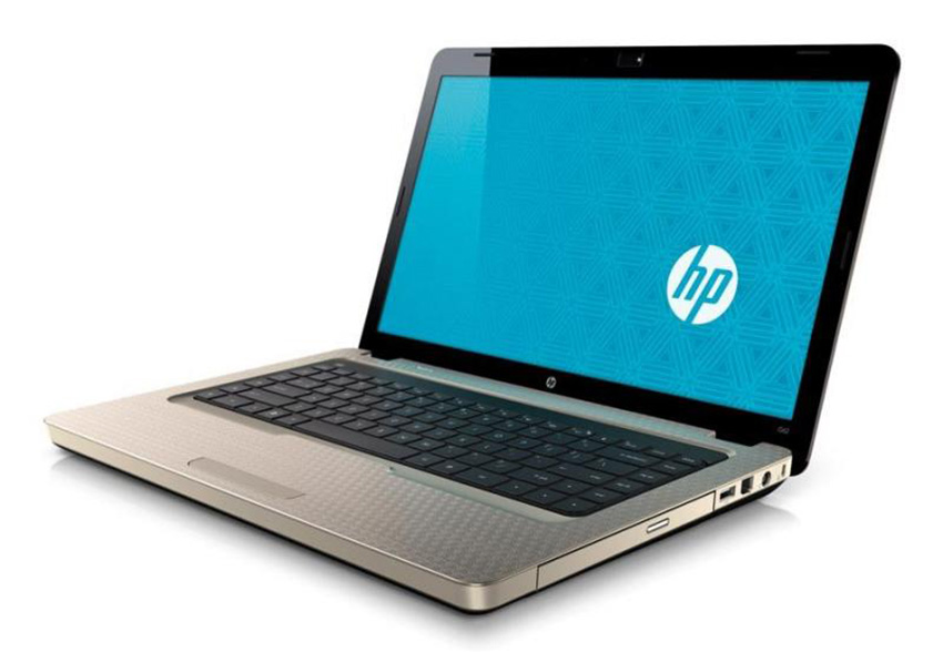 لپ تاپ اچ پی مدل G62