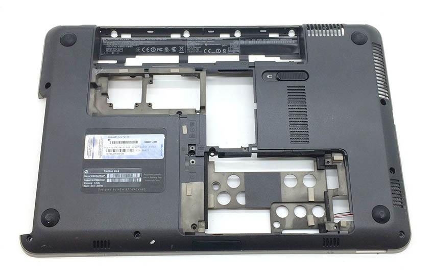 لپ تاپ اچ پی مدل DM4
