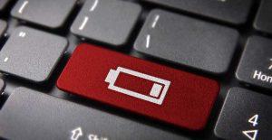 افزایش طول عمر باتری لپ تاپ اچ پی